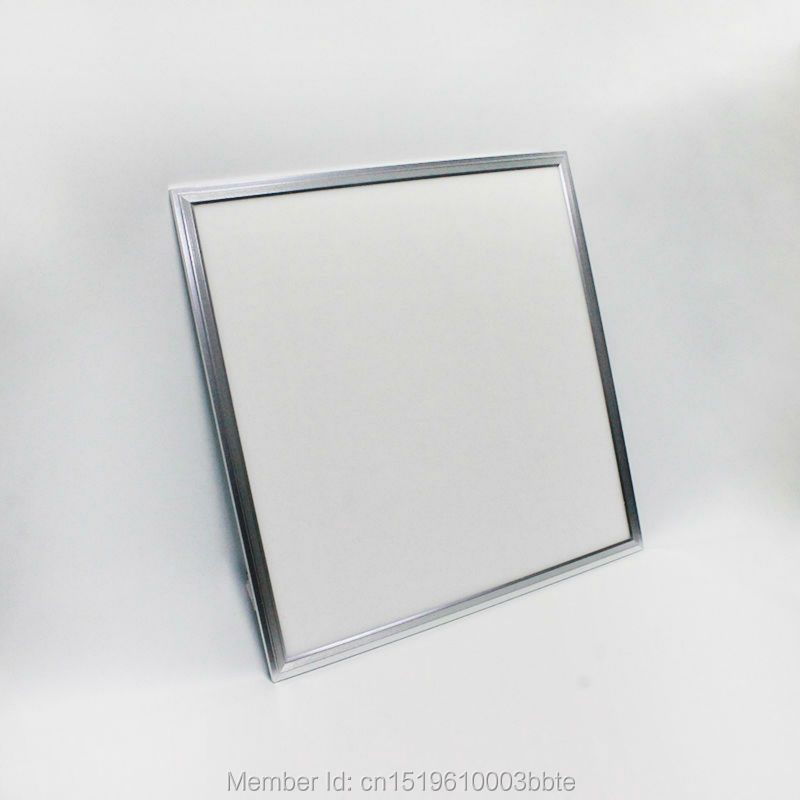 4PCS 85-265V Zəmanət 3 il Super Parlaq 48W 600 * 600 LED Panel - LED işıqlandırma - Fotoqrafiya 4