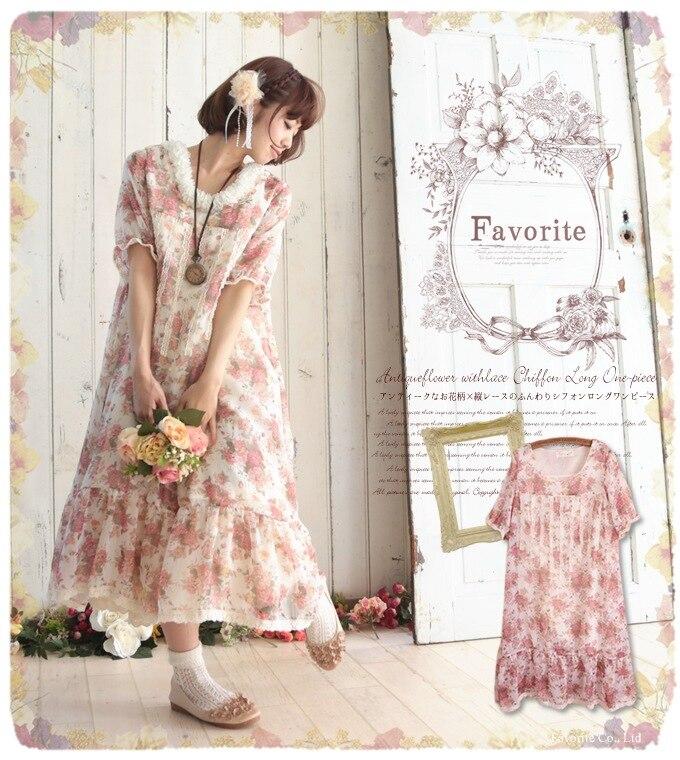 52c479ce2f3e roupa feminina bohemian abbigliamento donna bohemian preppy style ropa  mujer hippie jurkjes bow lace boho women summer dress