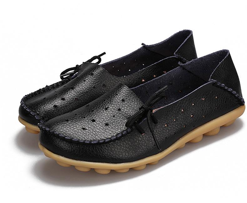 AH915 (47) Women's Loafers