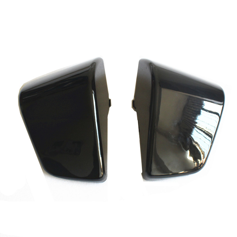 Motorcycle Battery Side Fairing Cover For Honda Shadow ACE 750 VT750C Shadow ACE VT400 1997 2003