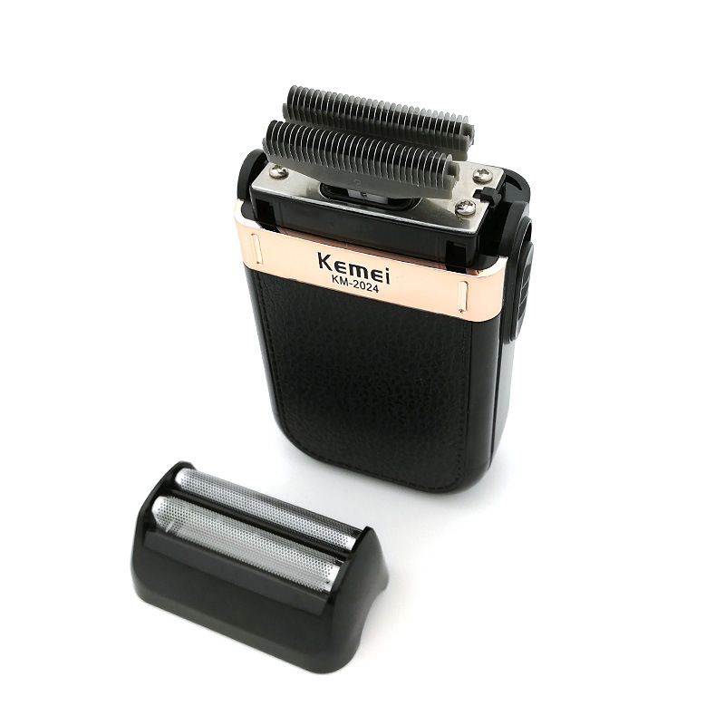 Kemei electric shaver for men (4)