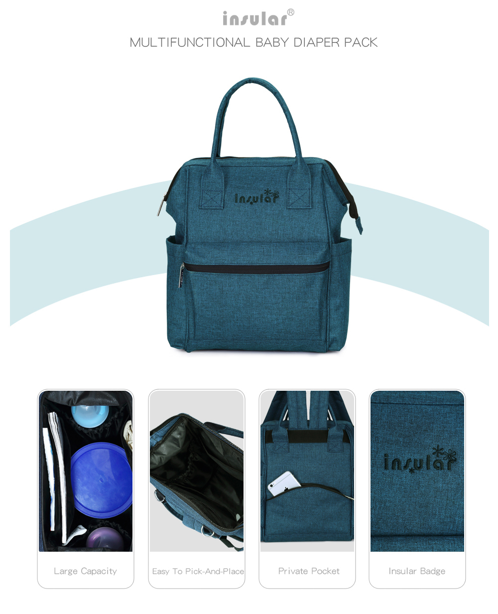baby diaper backpack 10056 (4)