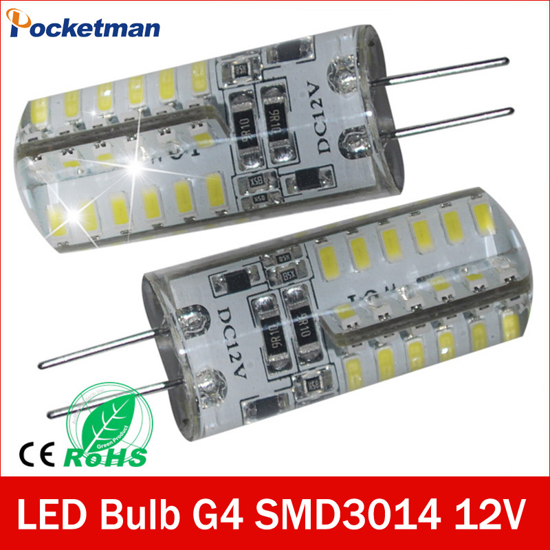 1Pcs G4 LED Lamp DC 12 V / AC 220V 110V SMD 3014 1W 3W 5W 6W 7W Replace 30W/60W Halogen Lamp 360 Beam Angle LED Lampada Bulb 2017 science microscope kit for children 100x 400x 1200x refined scientific instruments toy set for early education for birthday