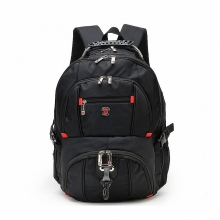 2016 New Men and Women Laptop Backpack Mochila Masculina 14-17 Inch Backpacks Luggage & Men's Travel Bags s Bag LI-1293