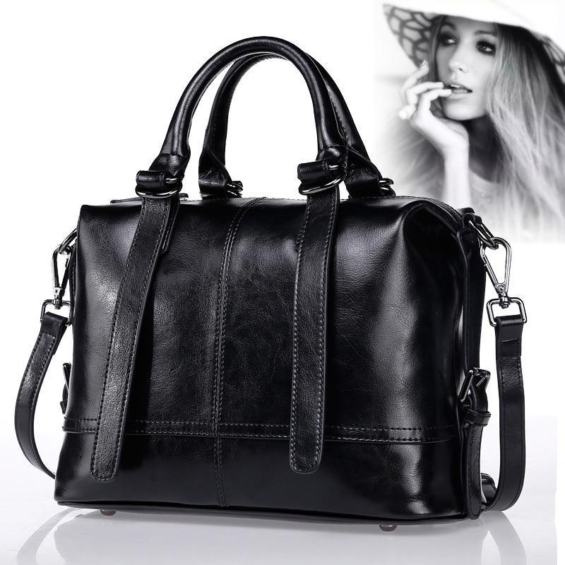 ФОТО Super stars Same style Genuine leather bags Brand designer fashion shoulder messenger bags Elegant women handbags
