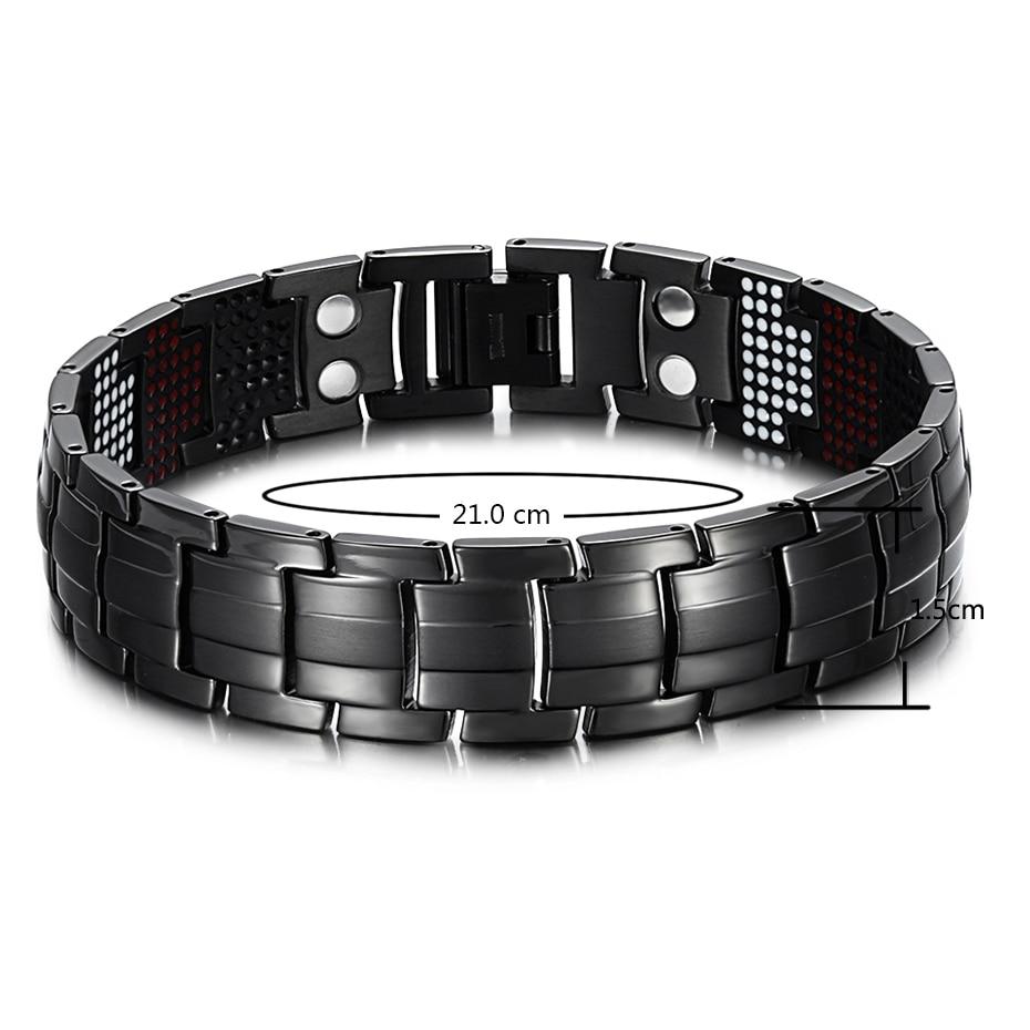 Magnet therapy bracelet (30)