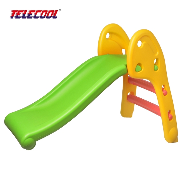 TELECOOL Child sliding Can be Indoor and Outdoor double use & Baby ...