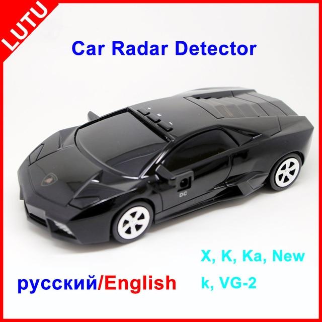 Best Price Car Model Design Black Color Radar Detector Audi - Audi best price