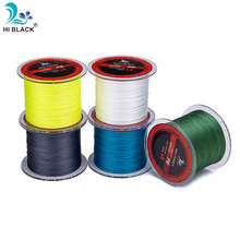 300M HOT Sale! Super Strong Japanese Multifilament PE Braided Fishing Line 10-80LB Fishing wire fly fishing