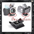 Arca Mini Tripod Quick Release Plate Base as PS-N5 For Sony NEX5 NEX5C NEX5N NEX5R NEX5T Camera & Manfrotto Benro Sirui Head
