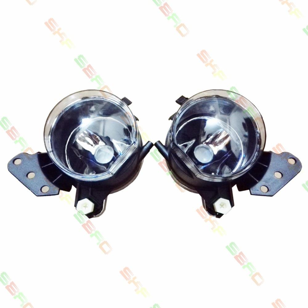 Car styling fog lights  For BMW E64  2004/05/06   12 V   1 SET car styling fog lights for bmw e64 2004 05 06 12 v 1 set