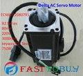 ECMA-C20807RS Delta AC Servo Motor 220V 750W 2.39NM 3000rpm 3 phase servo motor with Keyway Oil Seal New