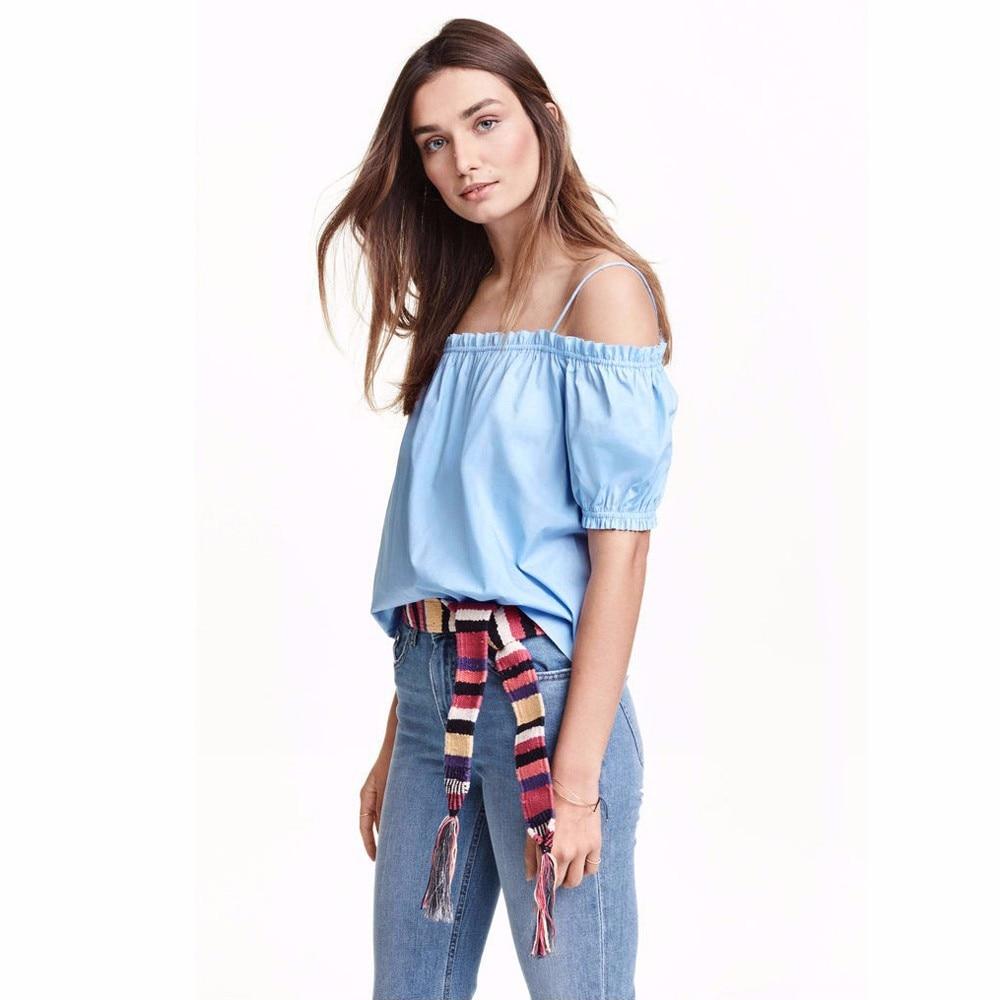 Women Tank Crop Tops,2017 Summer Style Off Shoulder Halter Summer Short Tees,Female Soild Vest Camis Plus Size