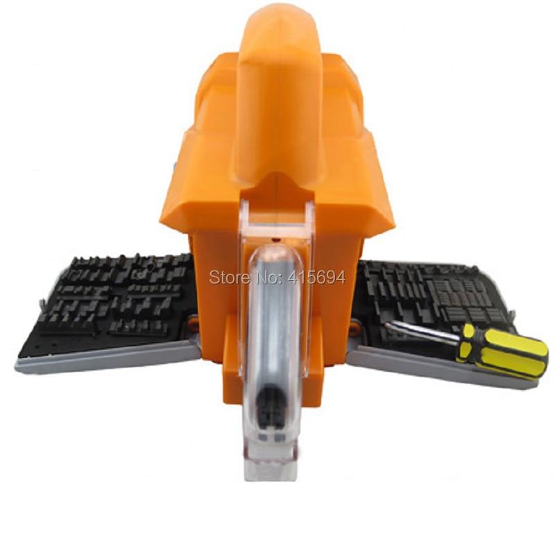 Uue kujundusega AM-10 pneumaatilised krimpsutamisriistad - Elektrilised tööriistad - Foto 3
