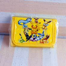 Pokemon Pikachu Kids Bag Pouch