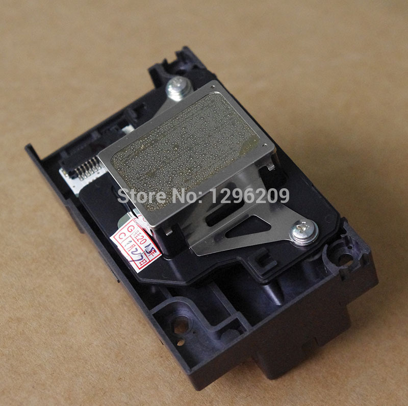 100% New Original Printhead for Epson T50 T60 print head R290 TX650 L800 R330 P50 RX610 printer head F180000 nozzle original print head for epson t50 r290 a50 tx650 p50 px650 px660 rx610 printhead for hot sales