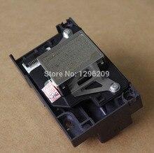 100% New Original Printhead for Epson T50 T60 print head R290 TX650 L800 R330 P50 RX610 printer head F180000 nozzle