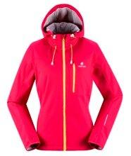 VECTOR Softshell Jacket Women Windproof Waterproof Outdoor Jacket  Camping Hiking Jackets Female Rain Jacket Windstopper 60024