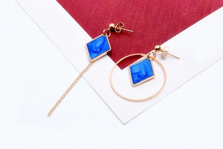 E0340 Blue