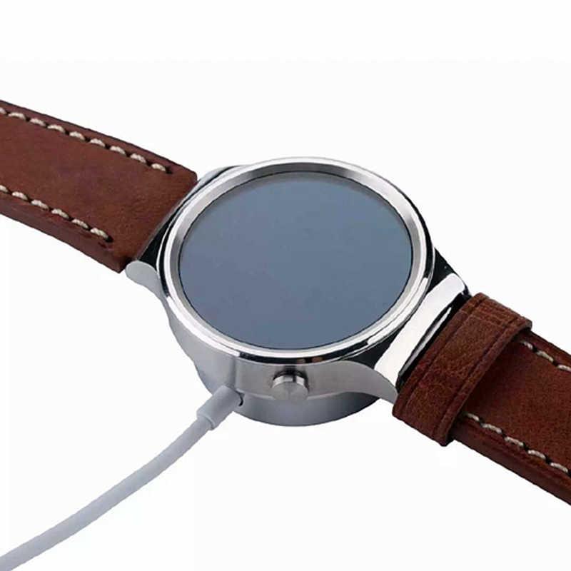 EYON chargeur de Station de quai sans fil de haute qualité pour Huawei montre chargeur bureau intelligent USB câble de charge pour Huawei montre