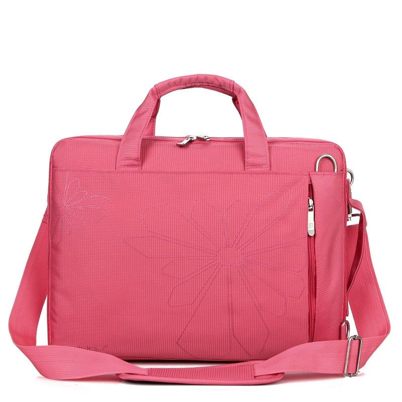 BRINCH 12 inch 14 inch for DELL for Lenovo laptop bag men & women single shoulder computer bag Business bag free shipping