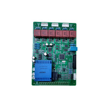цена 2 pcs ST23C RS485 Modbus Communication PLC Supported 3 Phase SCR / Thyristor Firing Control Board онлайн в 2017 году