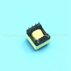 Image 4 - 200 pcs/lots EE10 A1 220V à 5 12V sortie maximale 3W EE10 A1 alimentation à découpage transformateur haute fréquence