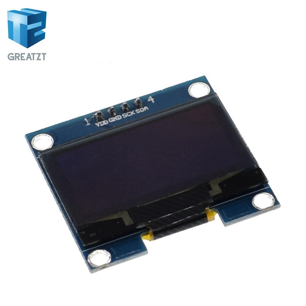1.3 OLED module 7