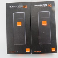 Huawei E392u 12 LTE 2600 2100 1800 900 LTE DD 800MHz 100Mbps 4G Mobile Broadband