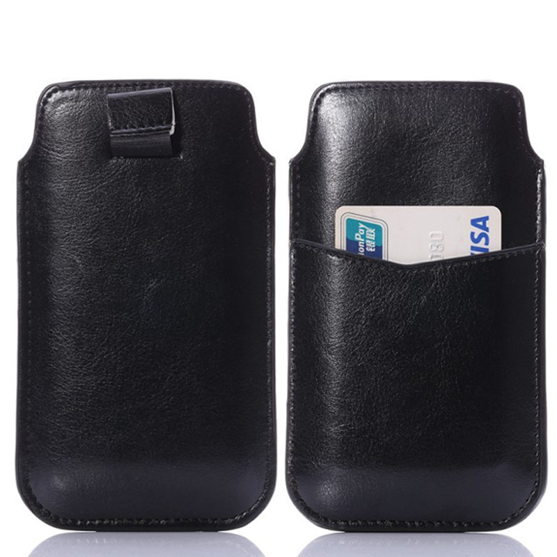Poder PU Funda de piel Cubierta de la bolsa Del Caso Para Ulefone para Ulefone V