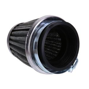 Image 3 - VODOOL 35/39/54/60mm Universal Motorcycle Air Intake Filter Mushroom Head Air Filter Cleaner For Off road ATV Quad Dirt Pit Bike