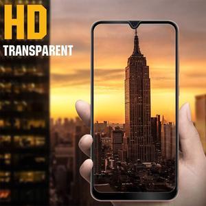 Image 3 - Full Cover Premium Screen Protector Full Protective Film Tempered Glass For ZTE BLADE V10 V 10 VITA 9H