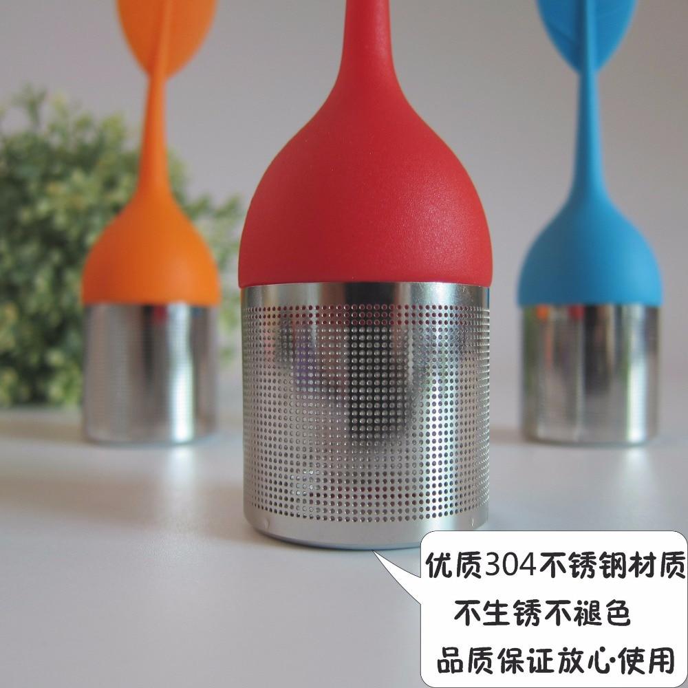 1PC Vroča prodaja Modni filtrirni čajni filter vrečke za kavne - Kuhinja, jedilnica in bar - Fotografija 4