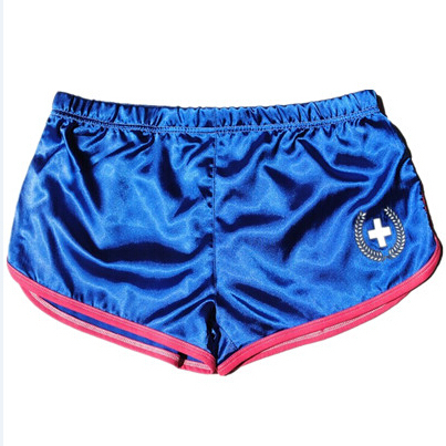 Buy low price, high quality silk running shorts with worldwide shipping on flip13bubble.tk
