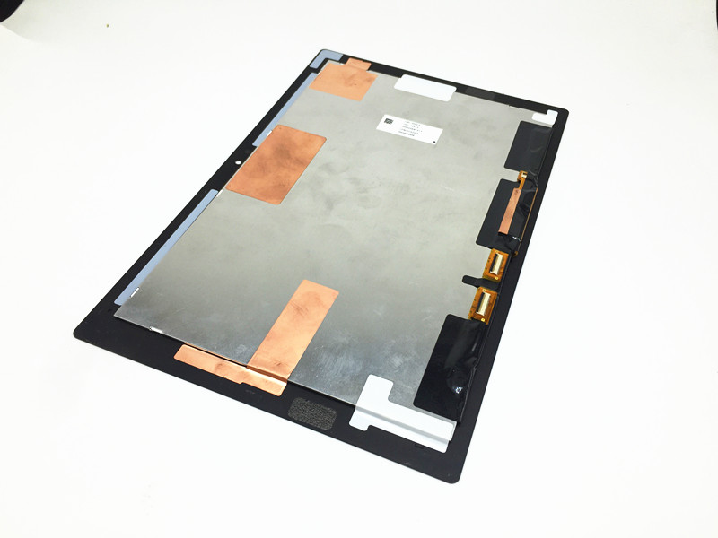 For SONY Xperia Tablet Z4 SGP712 SGP771 Lcd Display Touch Screen Glass Sensor Replacement Parts