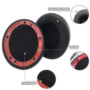 Image 5 - IMTTSTR 1 çift kulak pedleri kulak yastıkları kulaklık kapağı yastık yedek bardaklar JBL EVEREST 700 kablosuz BT Bluetooth V700BT
