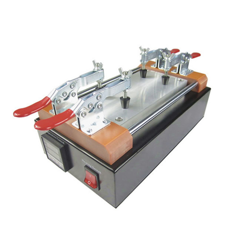 LY 947B OCA Screen Separating machine LCD Separator Retail Lcd Touch Screen Repair Machine with alloy cutting wire цена