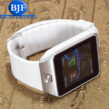 2016 G1 bluetooth smart watch for android phone support SIM/TF men women  reloj inteligente sport  wristwatch PK gt08 gv18 gt88