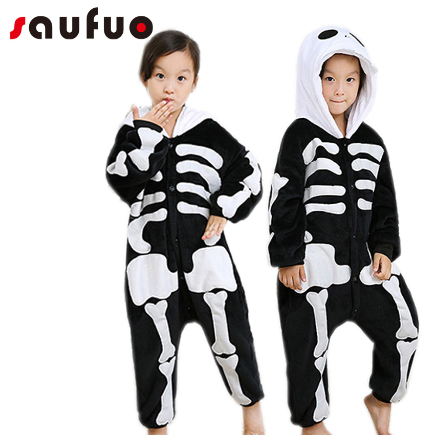 Traje de Cosplay de Halloween Animal para Unisex Kid Boy Girl - Disfraces