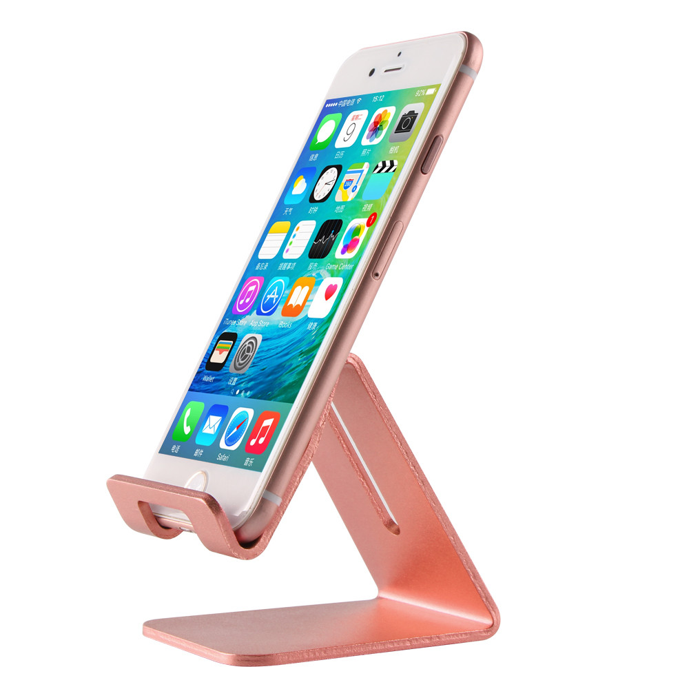 iphone stand for desk universal portable desktop cell phone desk stand holder 15467