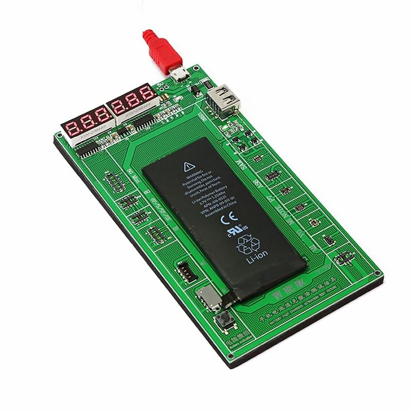 Telefon Baterie Aktivace Nabíjení Deska Telefon Oprava nářadí - Sady nástrojů - Fotografie 3