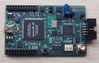 Для Cyclone III EP3C5 Совет по развитию + USB Blaster EP3C10