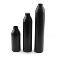 PCP Paintball Airforce Airsoft HPA Cylinder 0 2L 0 35L 0 45L Air Bottle 6061 Aluminum