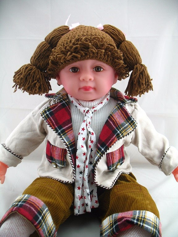 cabbage patch hats pattern free