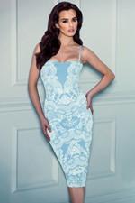 платье, серебро - черный пайетки клуб lc2199-5 сексуальный вечернее платья