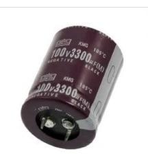 100V 3300UF 3300UF 100V Electrolytic Capacitors volume 30 40