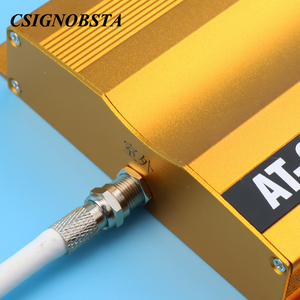 Image 5 - High Quality New Cell Mobile Phone GSM900 MHz 2G Signal Booster Repeater Amplifier Model AT980 with Yagi Antenna Wholesale