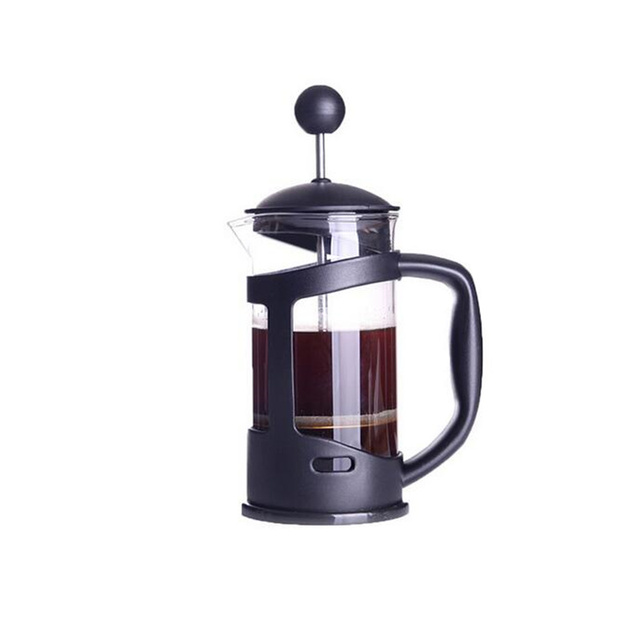 Aliexpress Pressure Pot Method French Press Coffee