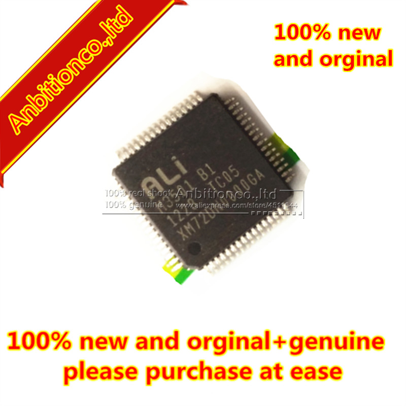 5pcs 100% New And Orginal Free Shipping M3501 CLAA M3501-CLAA QFP-64 In Stock