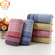 New Arrivals Cotton Hand Towel For Adult Magic Hair Face Fast Drying Soft Super Absorbent Brand Towels Bathroom Size 35*75